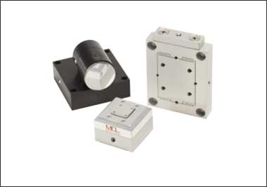 Nanopositioning & Precision Motion