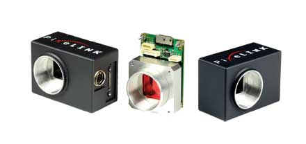 Pixerlink Machine Vision Cameras