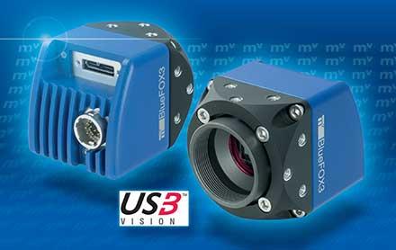 USB3 Vision Cameras