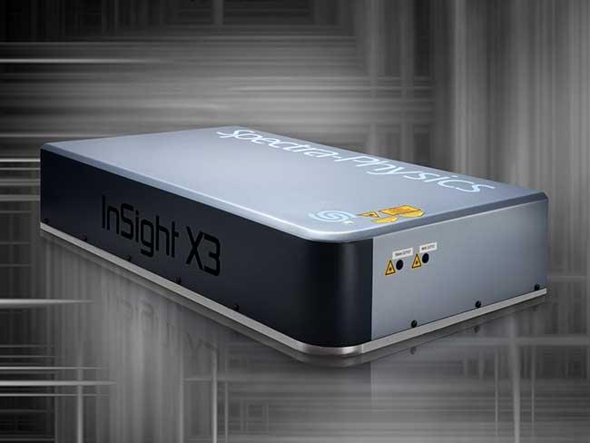 Ultrafast Laser System