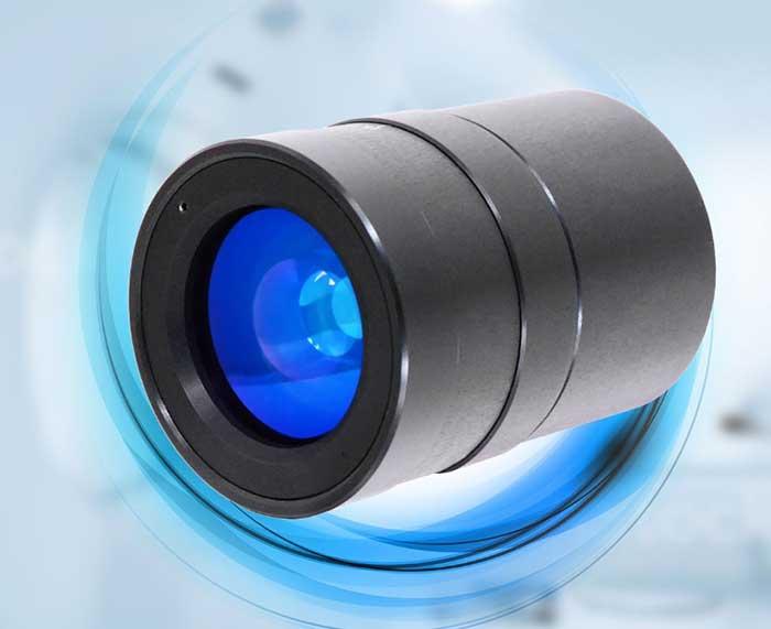 Radiation-Resistant Optics Brochure