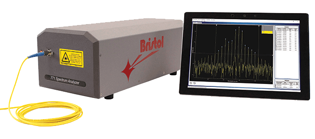 Laser Spectrum Analyzer