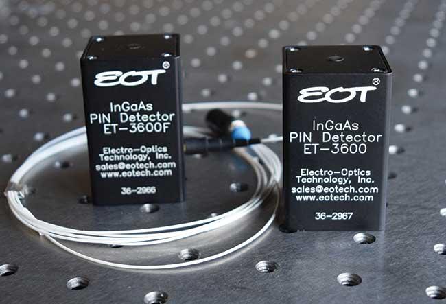 ET-3600 InGaAs Photodetector