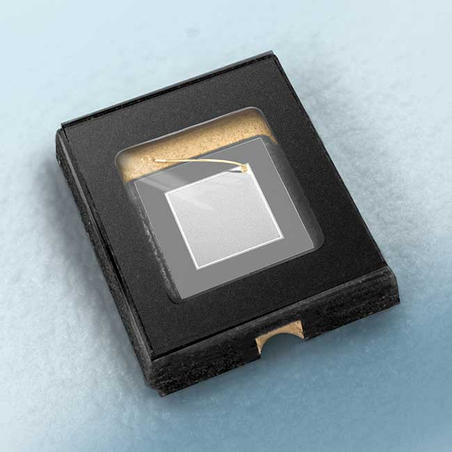 NIR, Surface-Mount Photodiode