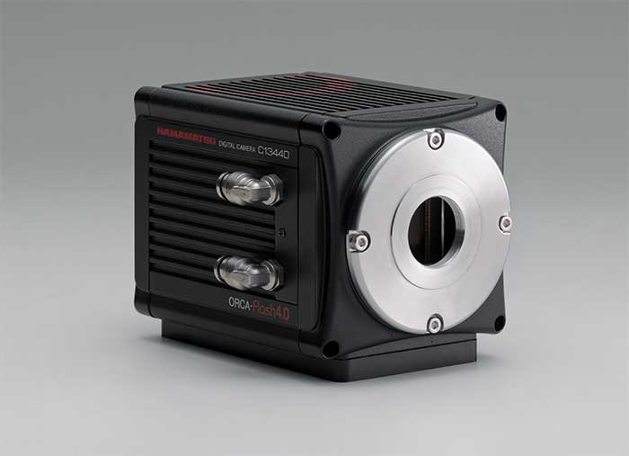 Scientific CMOS Camera