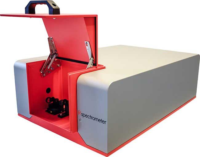 Mid-IR Spectrometer