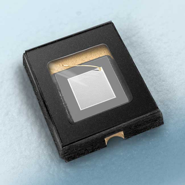 Surface-Mount Device Photodiode