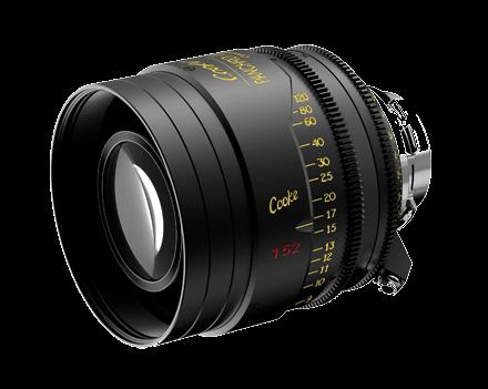 Cooke Optics' Lenses