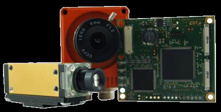 EVT Eye Vision Smart Cameras