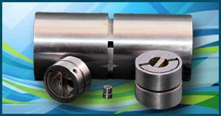 C-Flex Bearing Co. Inc. - Pivot Bearings