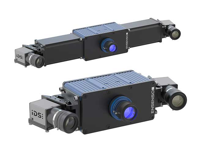 3D Camera Systems