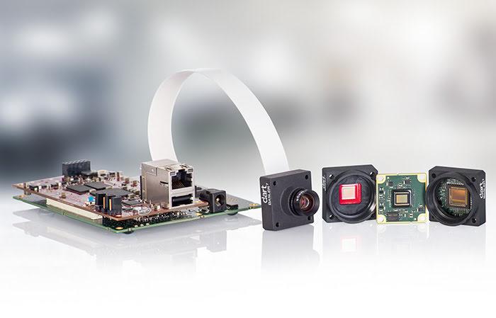 Vision Camera Modules