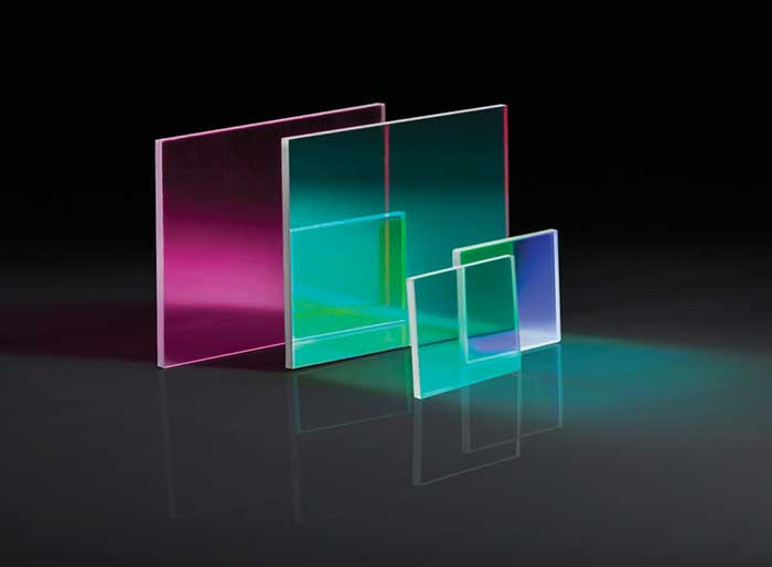 Fluorescence Dichroic Filters