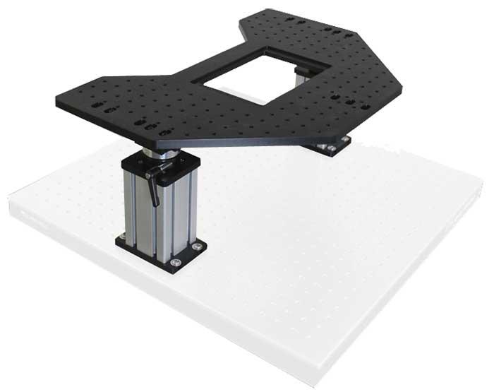 Ultra-Stable Platform
