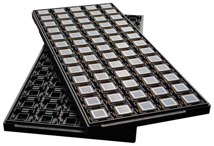 Standalone Thermal Image Sensor