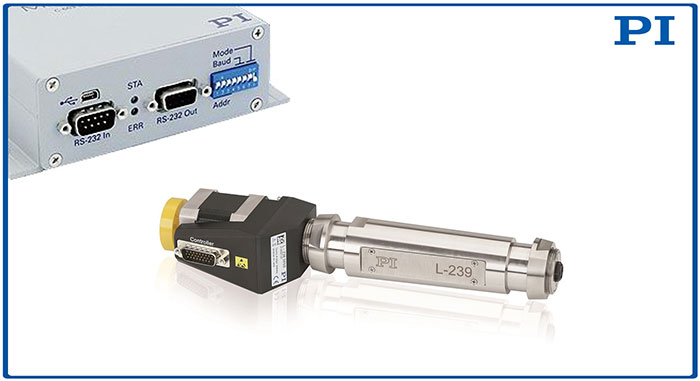 High-Load Linear Actuator