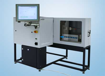 Bruker Solution for Silicon Quality Control