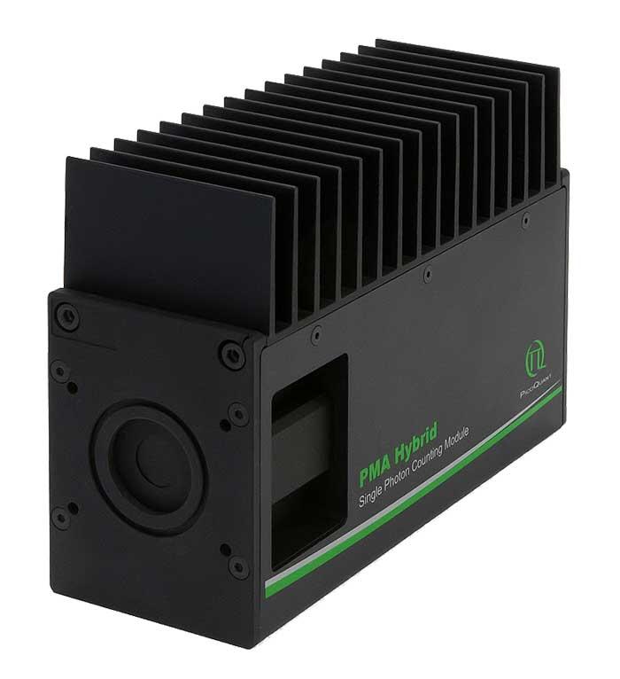 Single-Photon Sensitive Hybrid Photodetectors