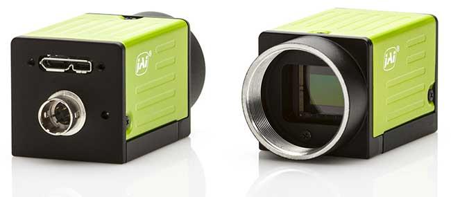 PPT Vision Adds JAI Cameras to Machine Vision Line