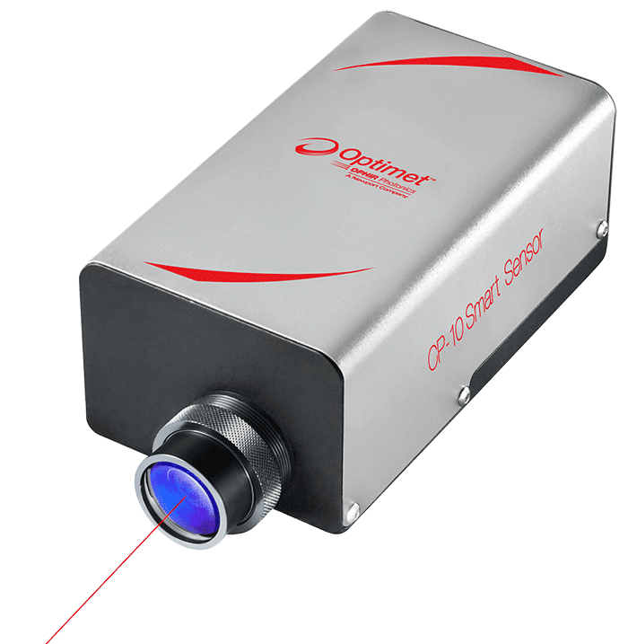 Laser Displacement Sensor