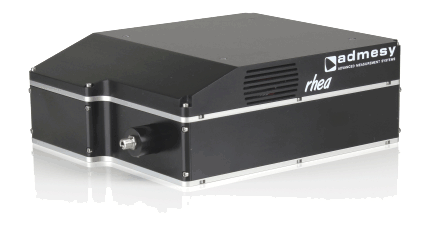 Rhea: High-End Spectrometers