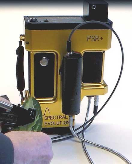 NIR Field Spectroradiometers