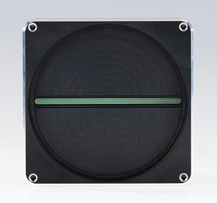 RGB Line Scan Camera
