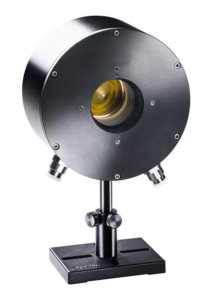 Compact Power Laser Sensor