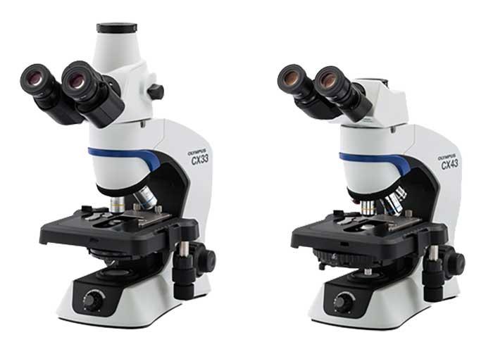 Ergonomic Microscopes