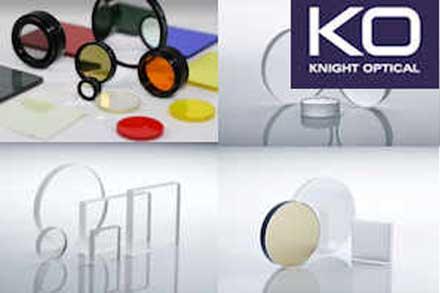 Knight Optical LiDAR Optics