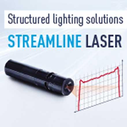 Osela SL Microcontroller Laser