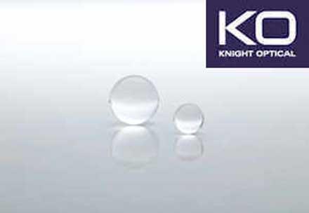 Sapphire Ball Lenses