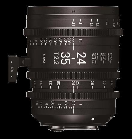 Zoom Lens