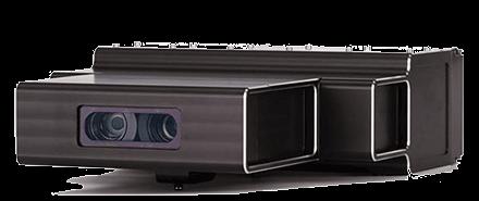 3D Line Scan Camera