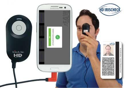 Biometric Iris ID Card | Jun 2017 | Photonics com