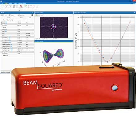 Laser Beam Propagation System