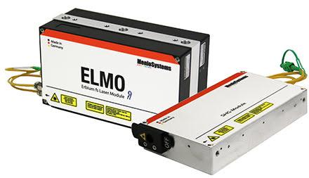 Modular Femtosecond Fiber Laser