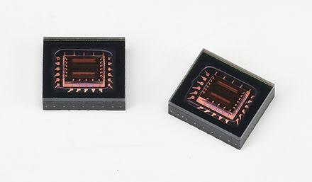 Distance Linear Image Sensor