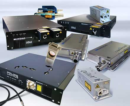 Single-Mode Diode Lasers