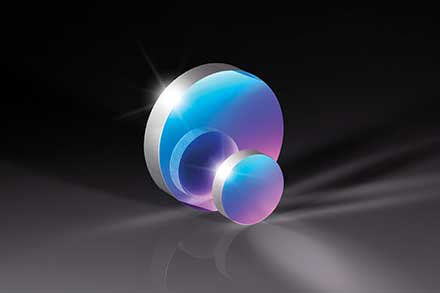 Ultraviolet Mirrors