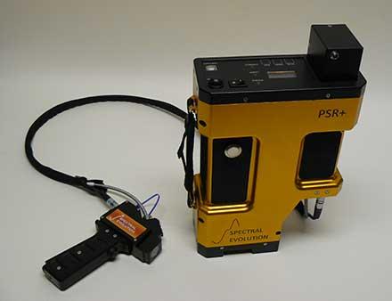 Field Spectroradiometer