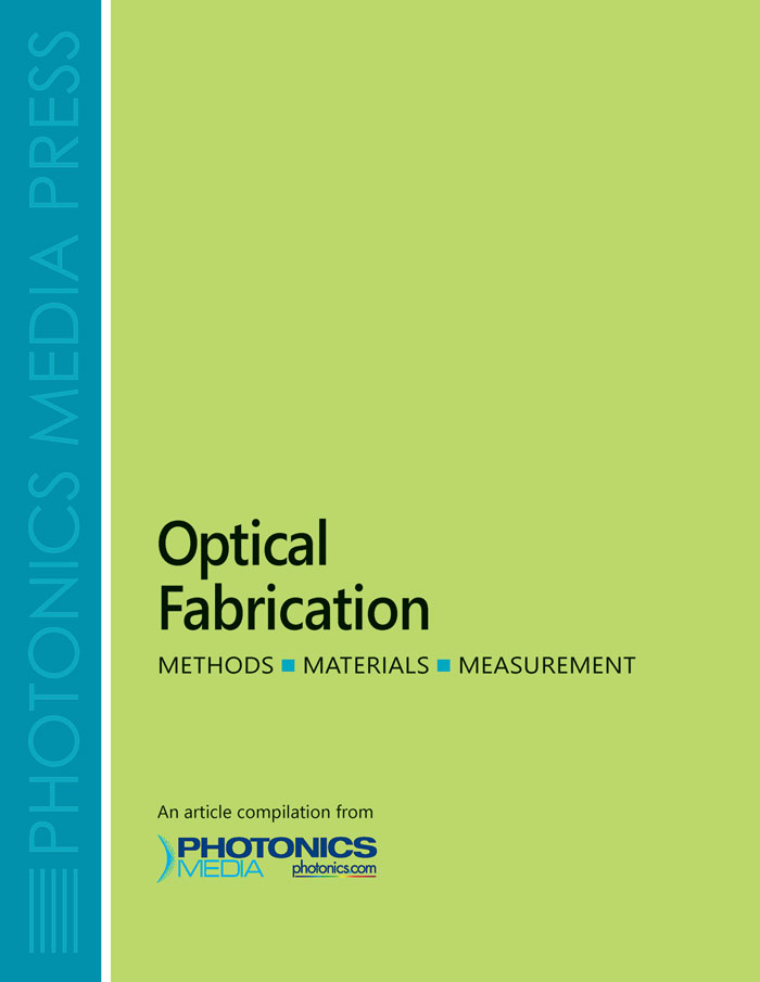 Optical Fabrication Book