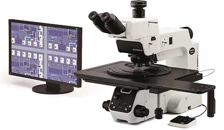 Large Sample Microscopes