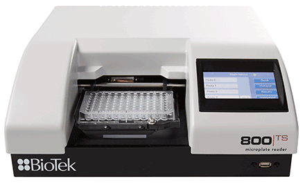 Microplate Reader-Washer Duo