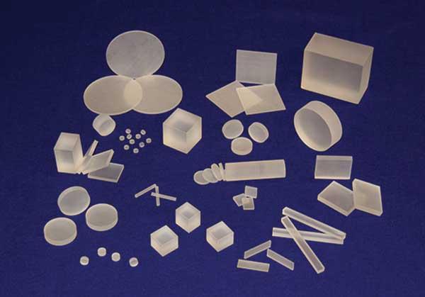 Precision Optical Glass Blanks