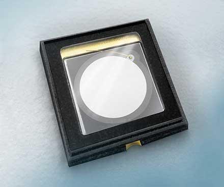 Red to NIR Enhanced Photodiode