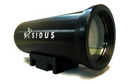 Subsea Ultra-HD Camera