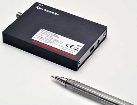Mini-Spectrometer
