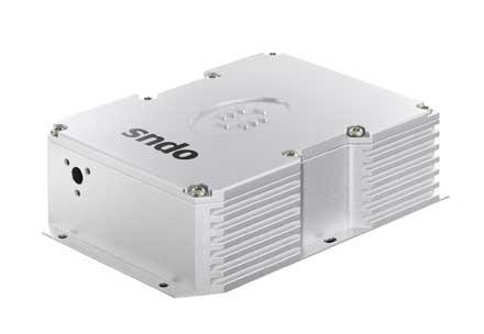 Laser Quantum opus 1064 laser