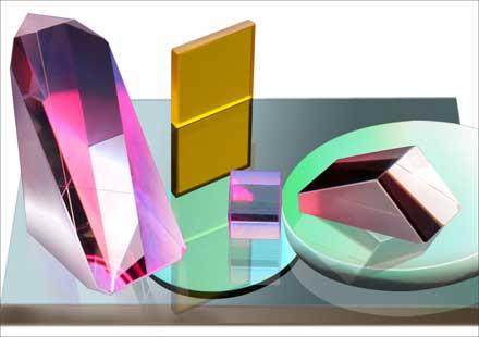 Precision Glass & Optics (PG&O) - New Optical Coating Capabilities